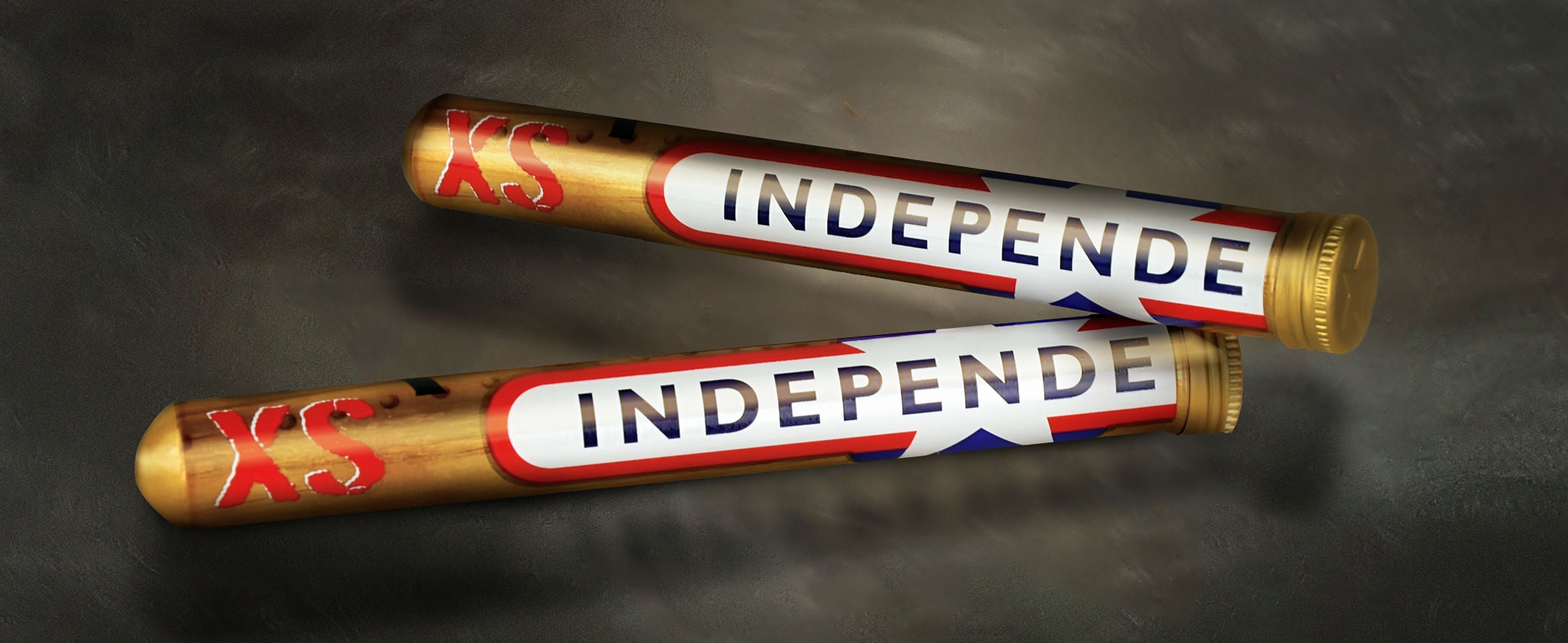 Independence XS Xtreme Zigarre